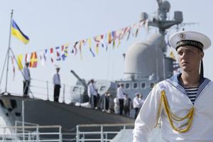 Військово-Морські Сили України, які ще тримаються на плаву