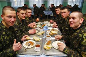 Хто годує українську армію