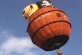 Фото дня. 9 лютого. Фестиваль повітряних куль на Філіппінах, кубок світу з сноуборду та інше