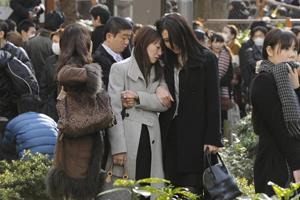 Землетрус у Японії. Та його жахливі наслідки