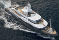 Медведєву купили яхту за 30 млн євро