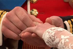 Весілля принца Вільяма та Кейт Міддлтон