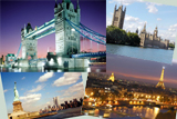 Топ-10 найбільш конкурентоспроможних міст світу