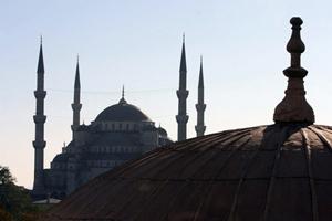 Стамбул розділять на два міста