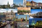 Рейтинг міст за кількістю іноземних туристів