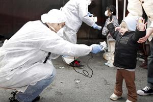 Японія: наслідкі землетрусу