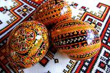 Як святкують Великдень у світі
