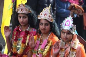 Народжуваність в Індії: Дефіцит дівчаток