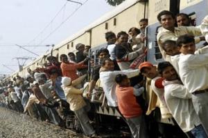 Населення Землі зросте на 200 млн