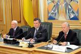 Партія проти регіонів.