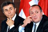 Невідомий президент Грузії