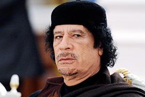 Шість країн, де може сховатися Муаммар Каддафі