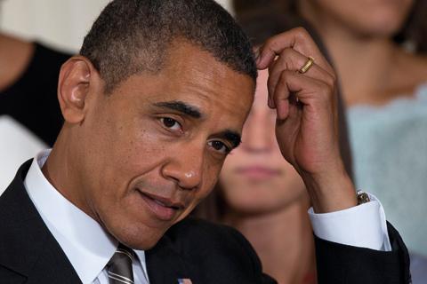 Сім'я Барака Обами заробила близько 4 млн доларів