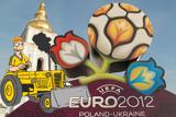 Goods for EURO 2012