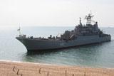 """Великий десантний корабель """"Костянтин Ольшанський"""""""