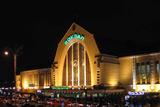 Топ-9 українських вокзалів