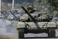 Перемир'я на фронті дозволило завершити перший етап відведення танків на Луганщині – штаб