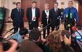 Тристороння контактна група прийняла звернення щодо порушення перемир'я на Донбасі