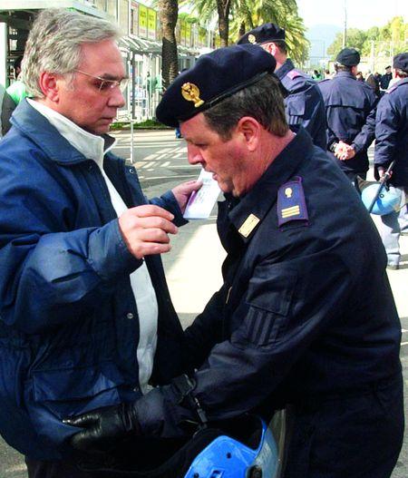 Українці живуть і в Палермо, але так їх ще ніколи не контролювали, як нині