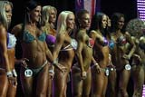 Специфічна краса на турнірі з жіночого фітнесу та фітнес-бікіні в Києві