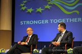 Європа взялася рекламувати себе українцям