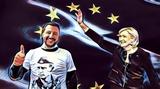 Вибори до Європарламенту: фрагментованість, більшість єврооптимістів і помітна присутність правих