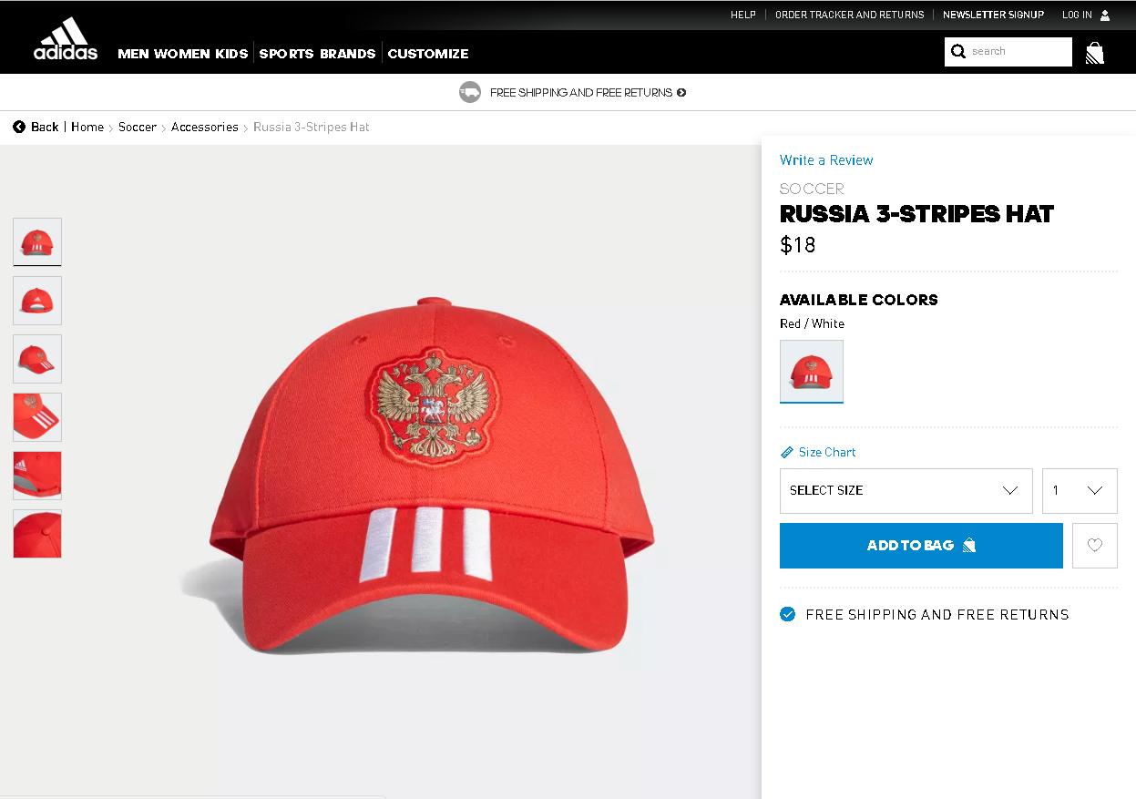 5a4c2dd10df00a Зокрема, у компанії відреагували на скандал щодо колекції із радянською  символікою, яка спричинила міжнародний скандал.