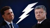 Світ про результати першого туру виборів президента України:нове політичне обличчя та  стійкий лідер
